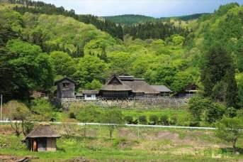 Tono-Iwate